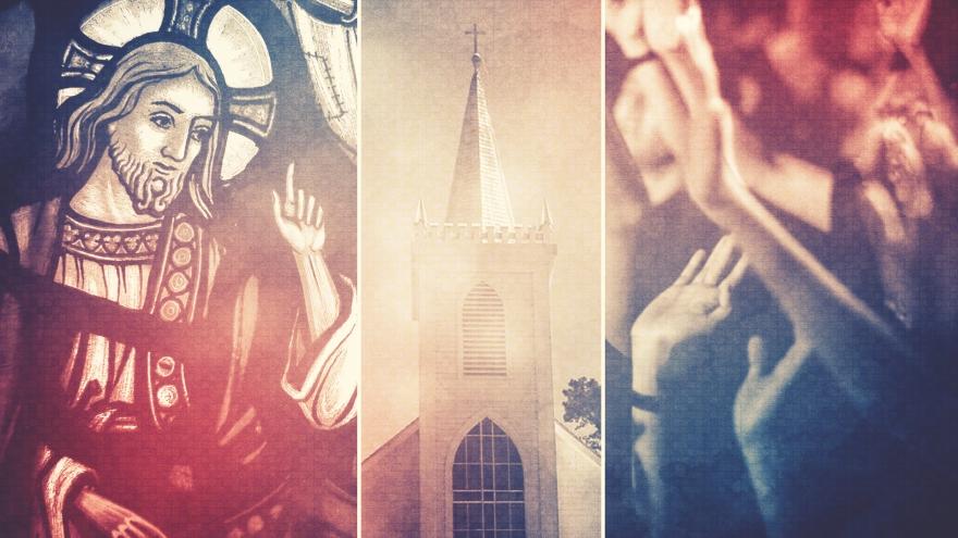 Define-Church-Blank